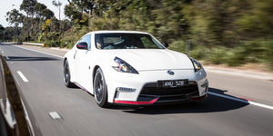 Nissan looking to expand Nismo range Down Under