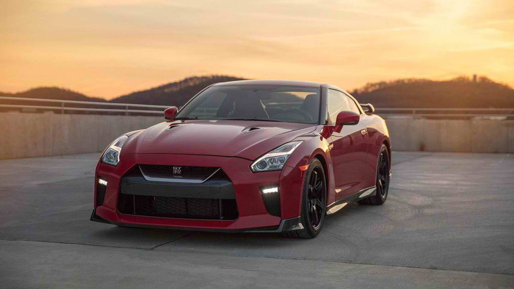 2017 Nissan GT-R Track Edition to debut at NY motor show this month
