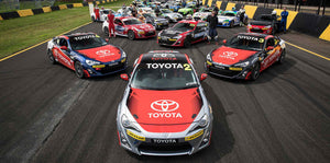 Toyota 86 Racing Series back (and better) for 2017