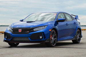 First Civic Type-R fetches AU$264k at charity auction