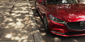 Mazda to reintroduce turbocharged 6