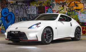 Nissan 370Z Nismo now available Down Under
