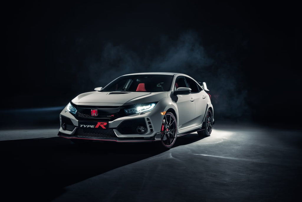 All-new Honda Civic Type-R gets official debut in Geneva