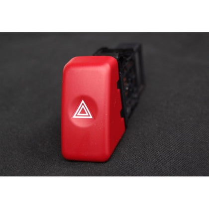 Subaru STi S203/S204 OEM Red Hazard Switch