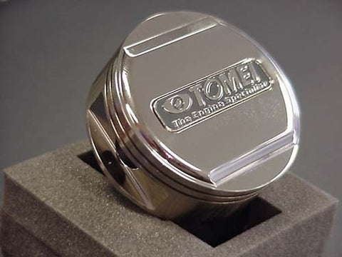 TOMEI Forged Piston Oil Filler Cap – Nissan