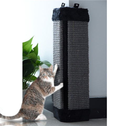 Corner-wall Scratching Post