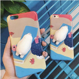iPhone Mochi-Cat Case