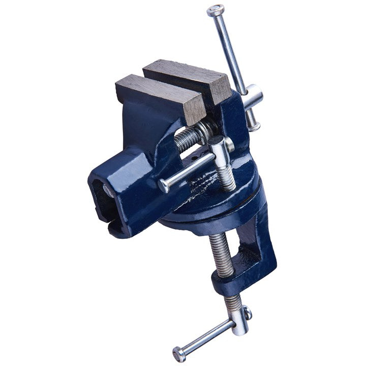 50mm Swivel Base Baby Vice