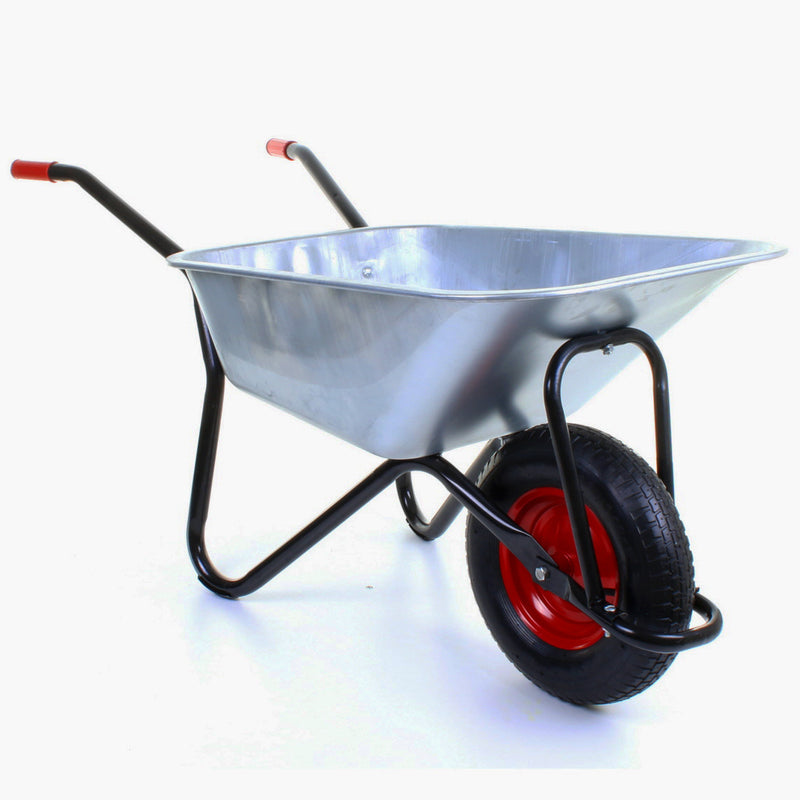 DIY & Tools>Wheelbarrows