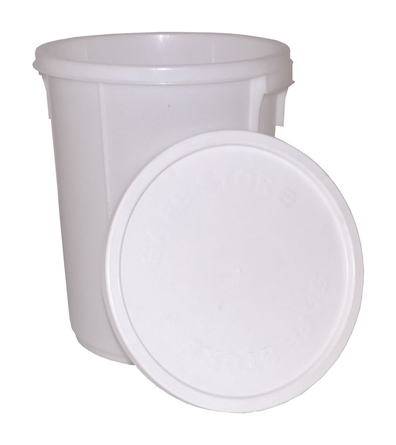 Plasterers Bucket with Lid 25L