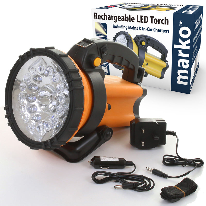 16 LED Torch