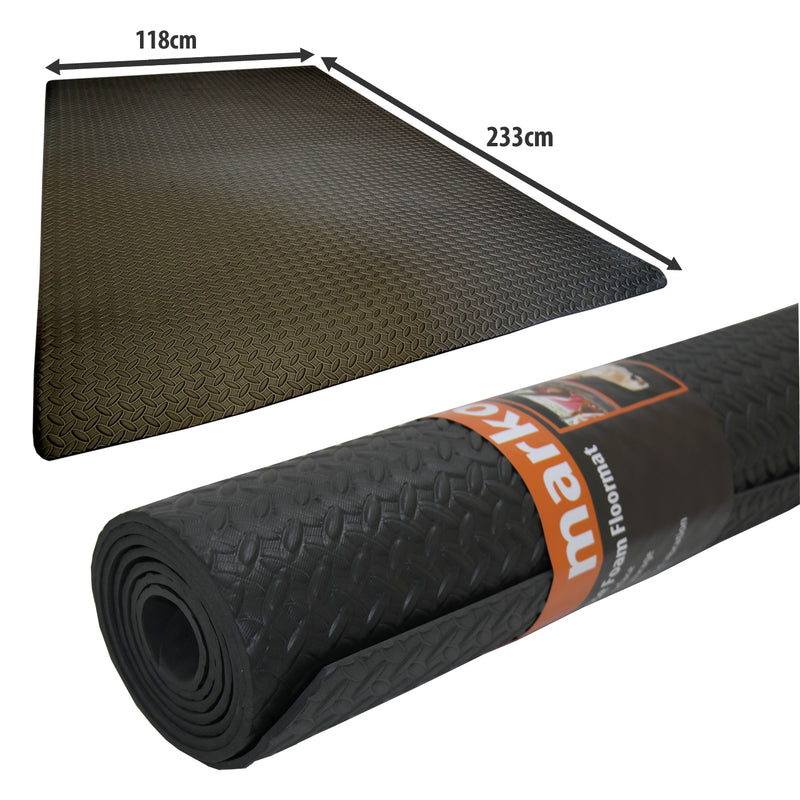 EVA Foam Floormat
