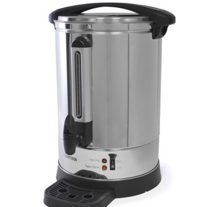 Catering Urn / Water Boiler Stainless Steel 2500W 20L