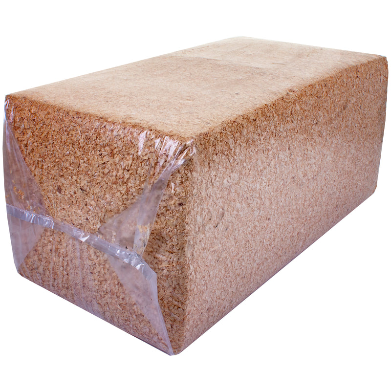 Wood Shavings 15KG Bale
