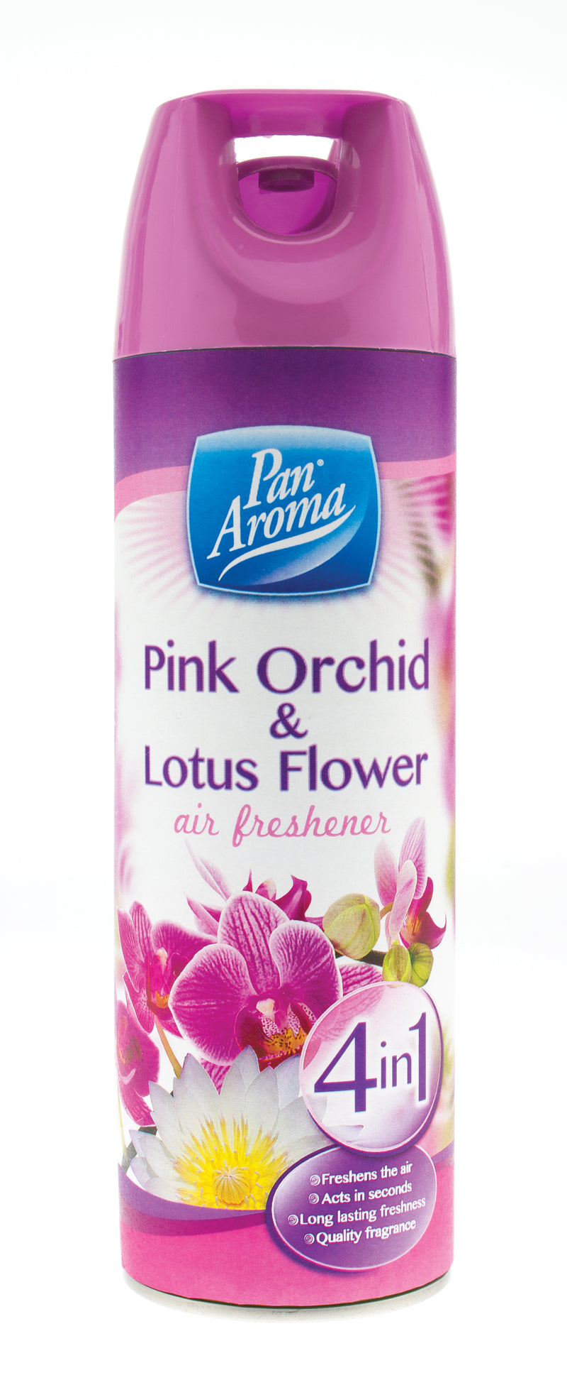 Air Freshener Pink Orchid and Lotus Flower 400ml