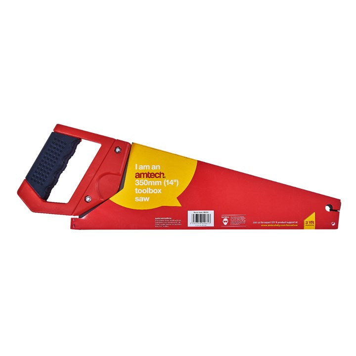 "14"" Toolbox Saw"