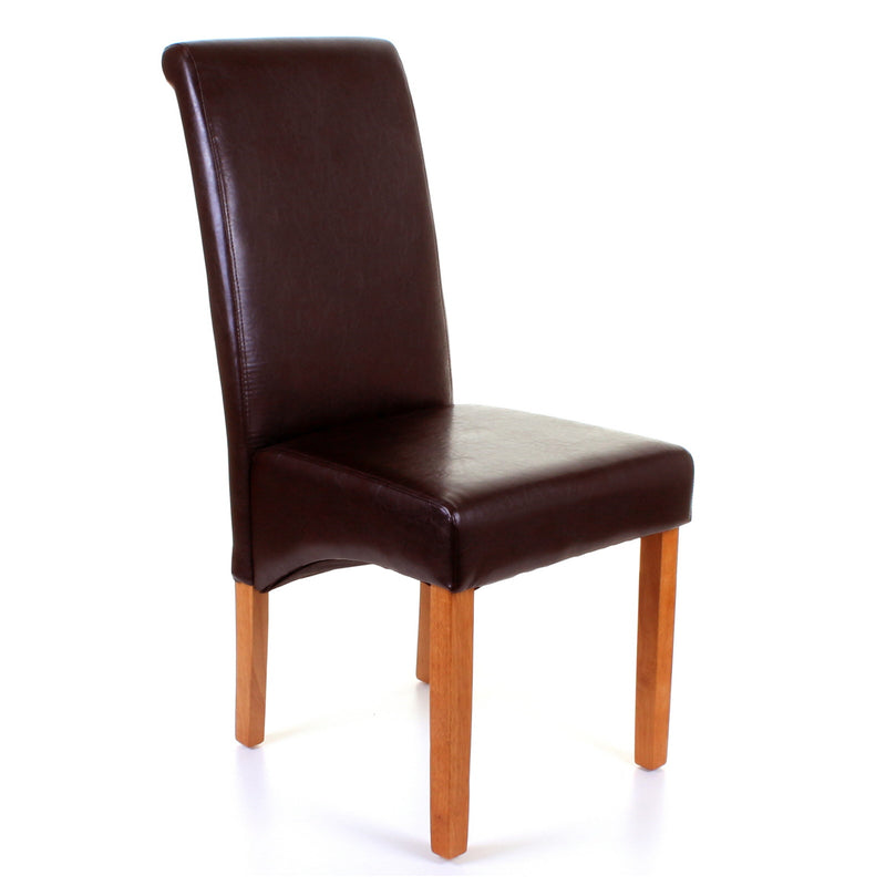 Dining Chair - Cream
