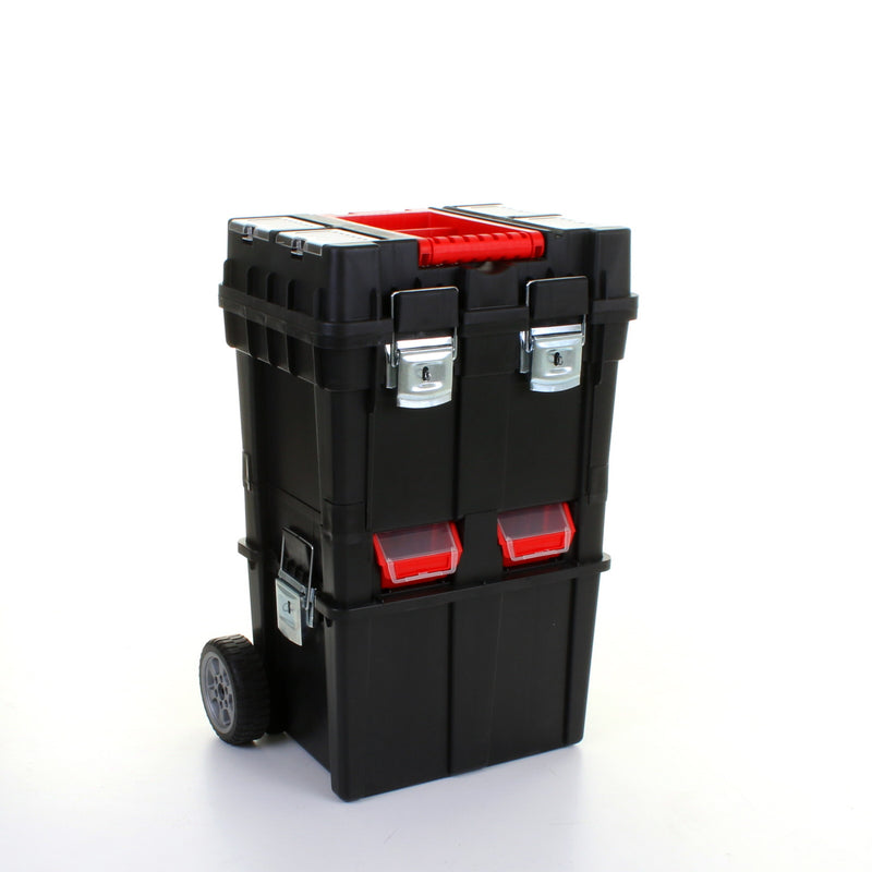 Wheel Box Toolbox