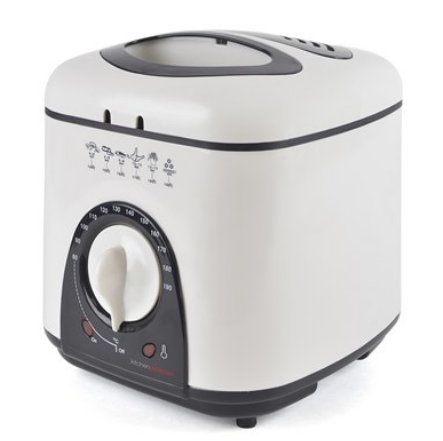 Compact Deep Fryer 1L