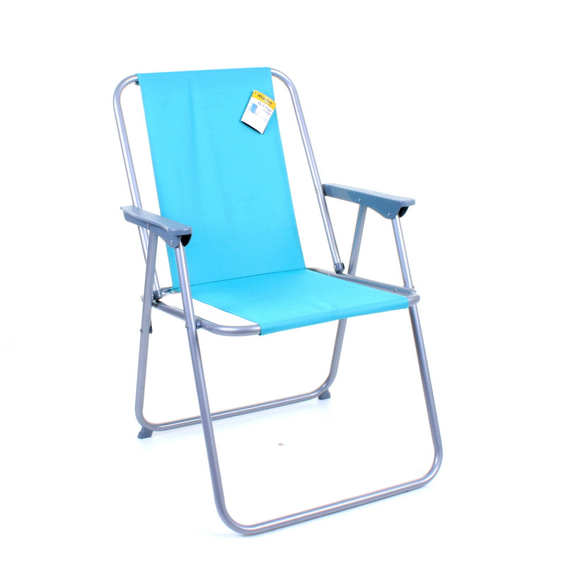 Deck Chair - Sky Blue