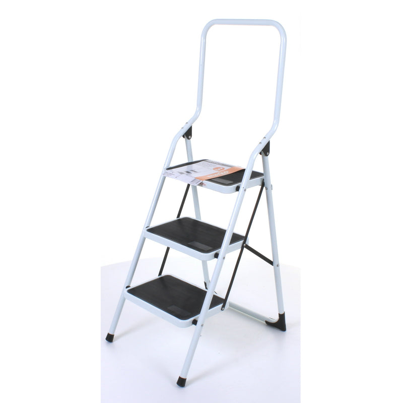 Extra Tall 3 Step Ladder