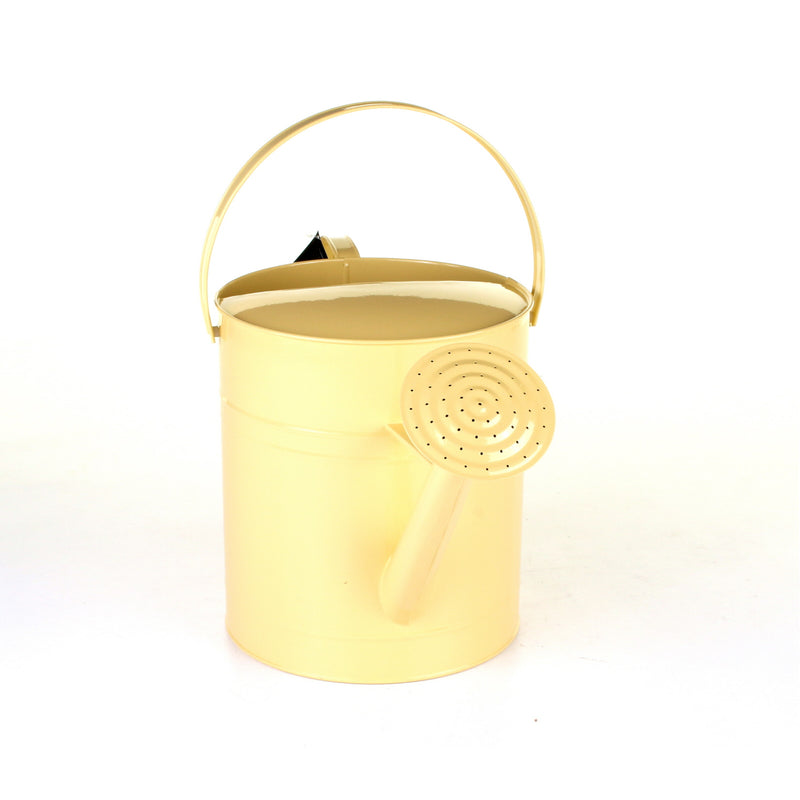 9L Metal Can - Cream