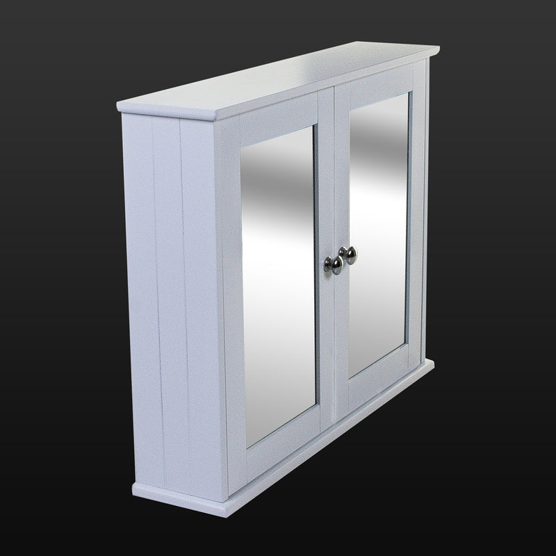 Double Door Wall Cabinet