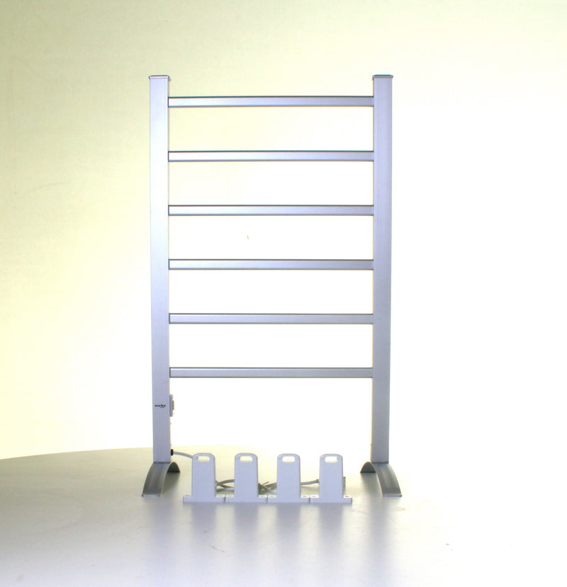 Aluminium Heated Towel Rail