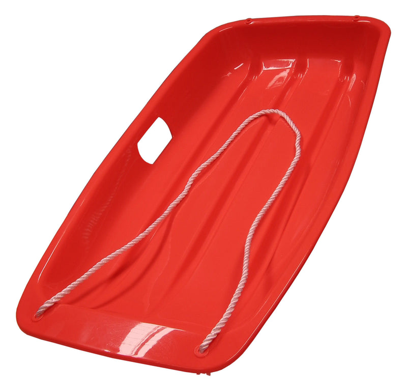 Lightweight sledge - Red