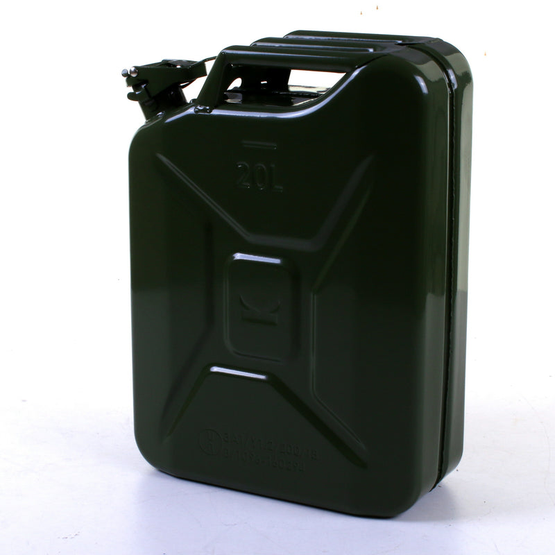 20L Metal Jerry Can