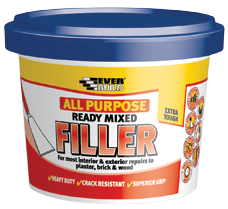 All Purpose Filler White