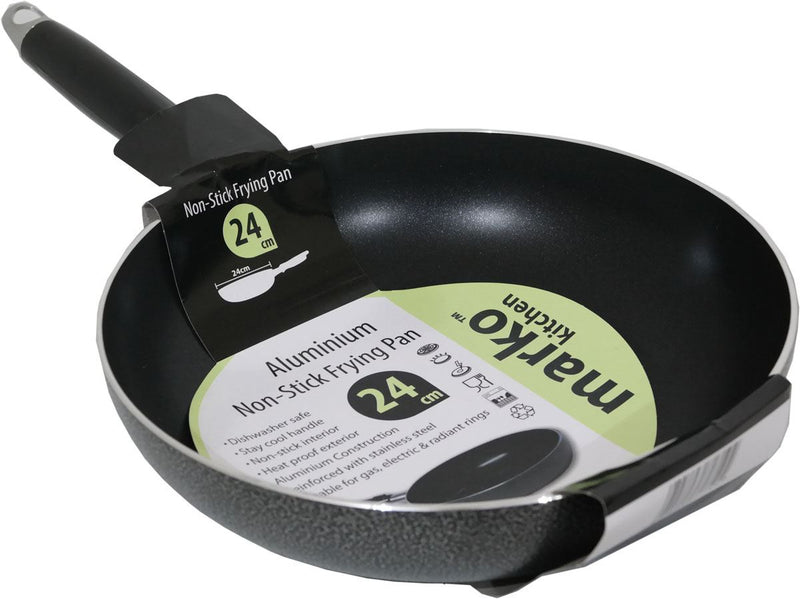 Frying Pan - Non Stick - 24cm