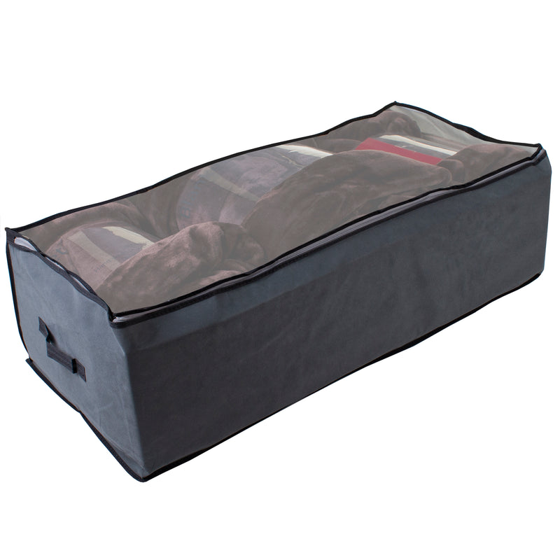 Zipped Storage Bag - 100cm x 45cm x 30cm