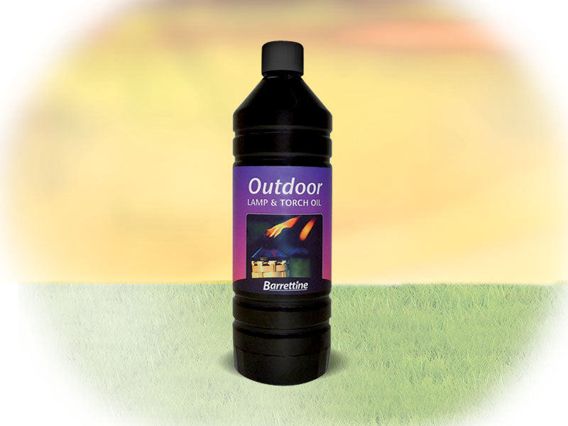 Outdoor Lamp and Torch Oil 1L