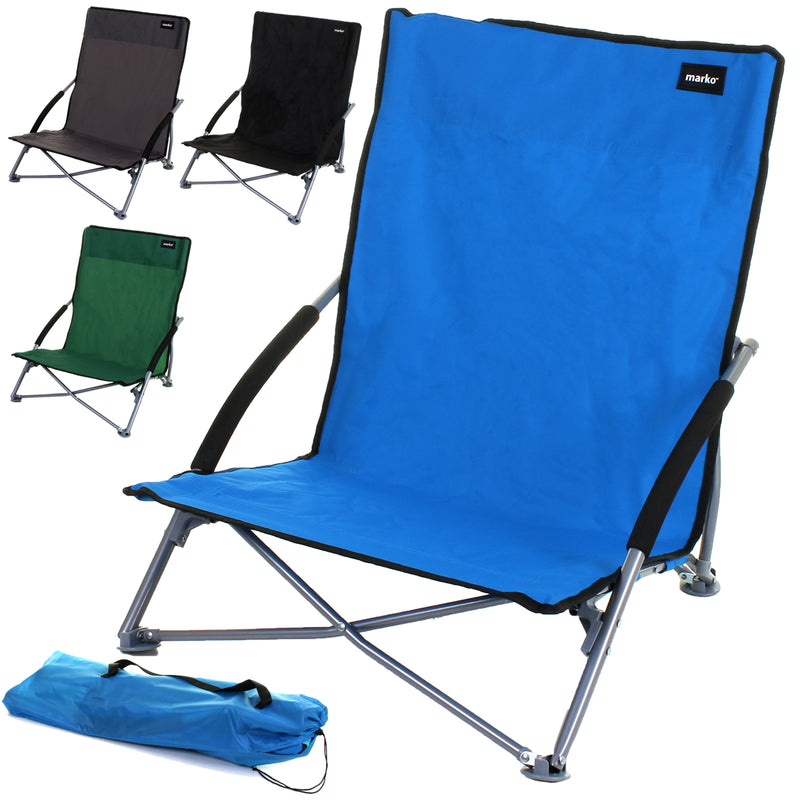 Low Slung Beach Chairs