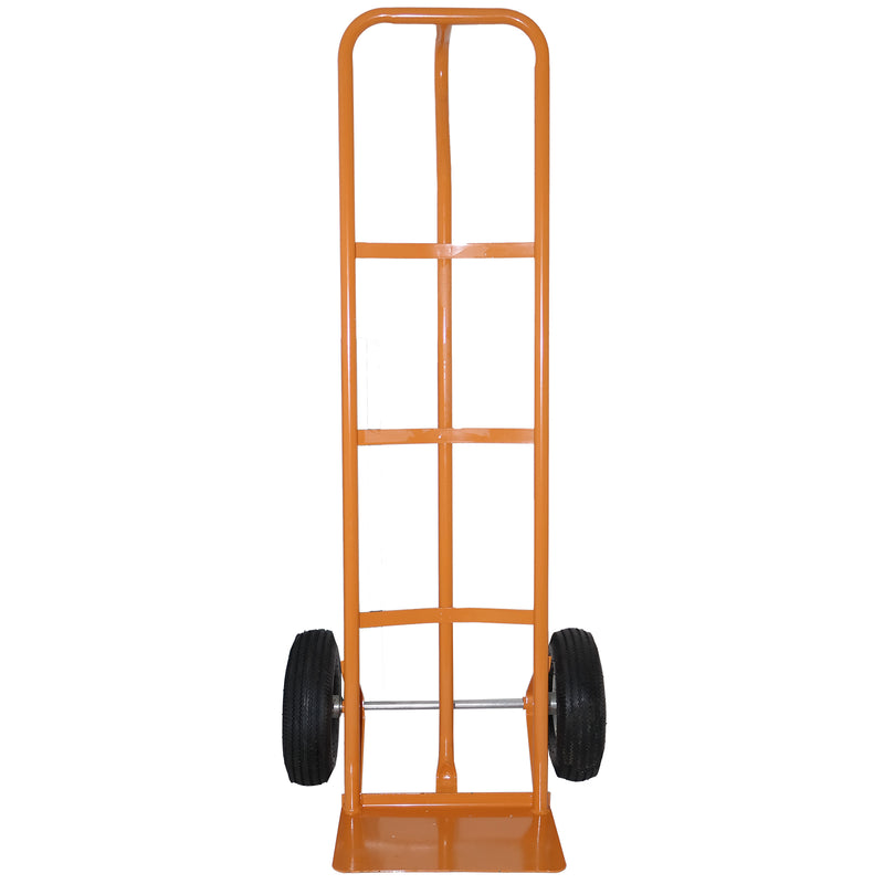 Garland Orange Sack Truck