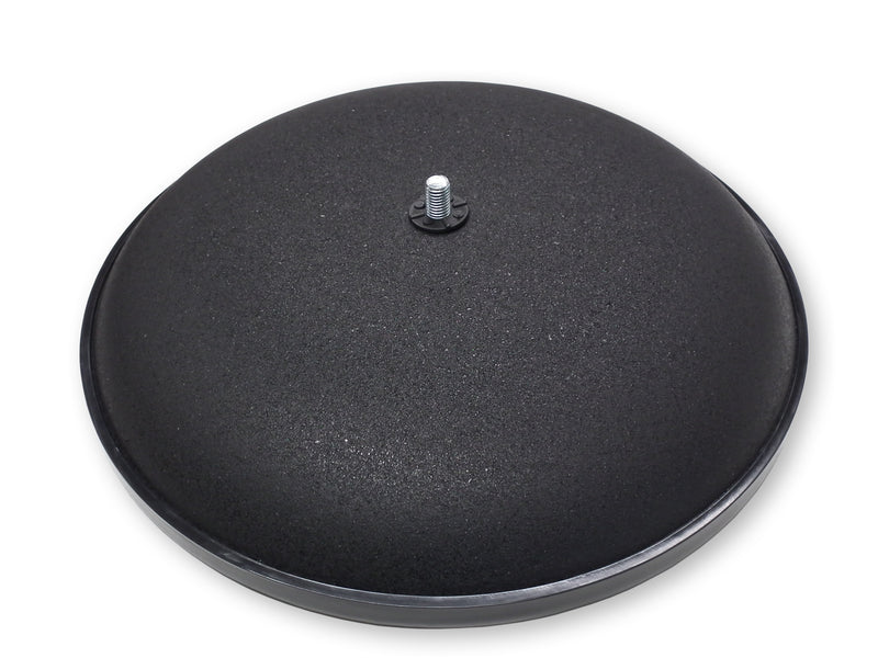 25KG Black Parasol Base