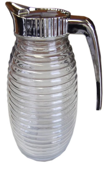 1500ml Glass Pouring Jug