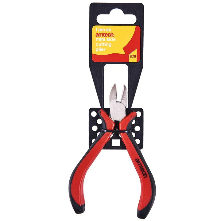 Mini Side Cutting Plier Pro