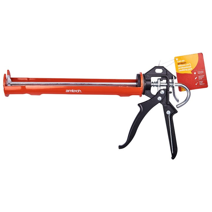 "11"" Professional Caulking Gun"
