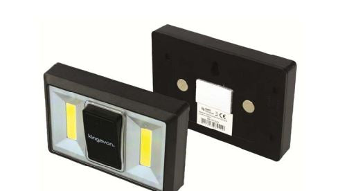Cob Light Switch 6W