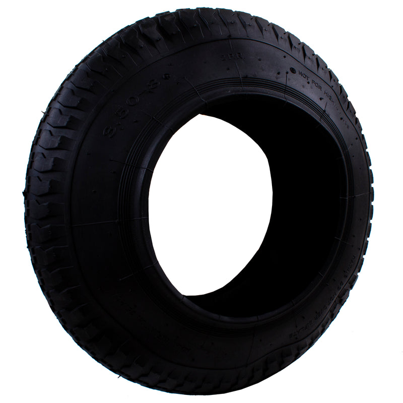 Outer Tyre - 3.50 x 8