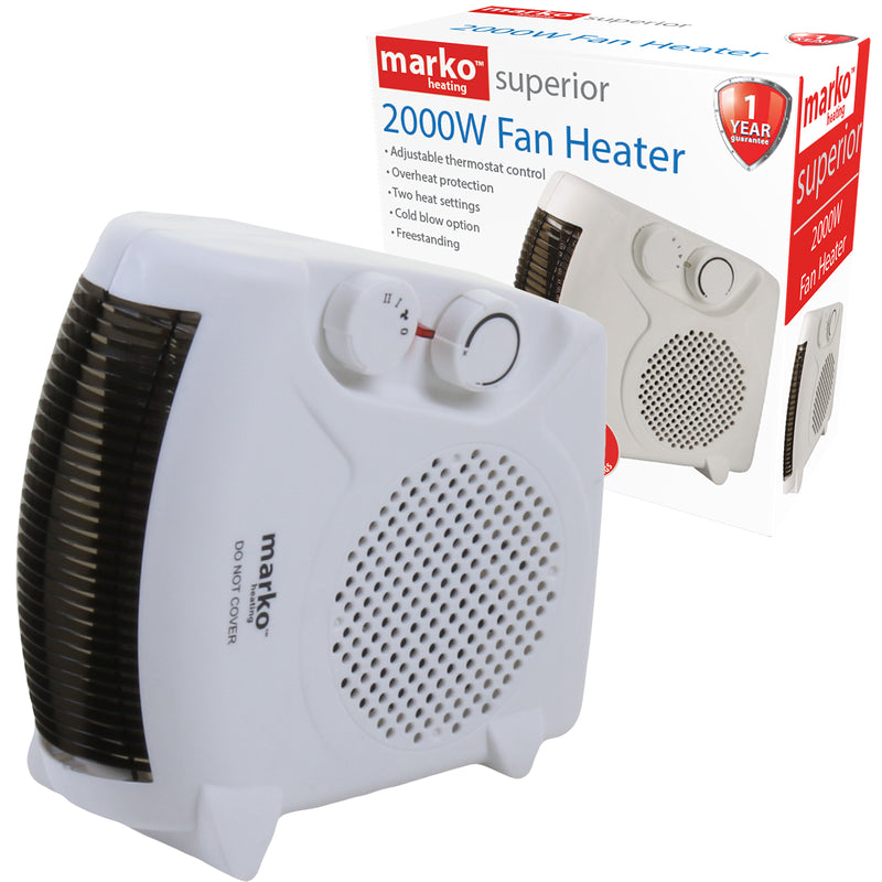 Marko Heating Electric Convector Heater