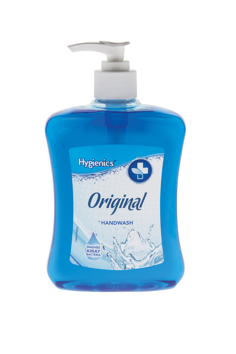 Handwash Original 500ml