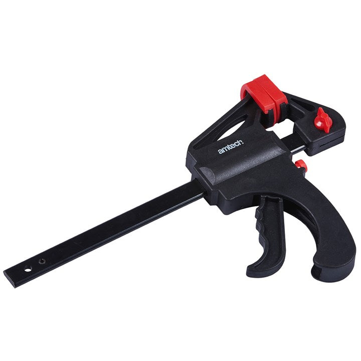 "6"" Ratchet Speed Clamp"