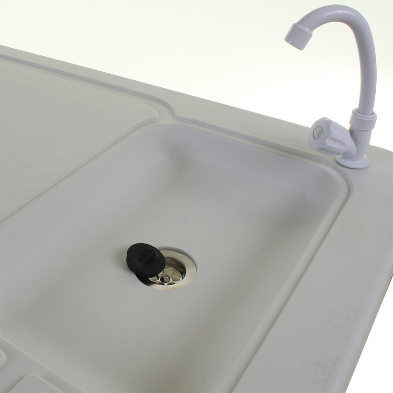 Blow Moulded Camping Sink