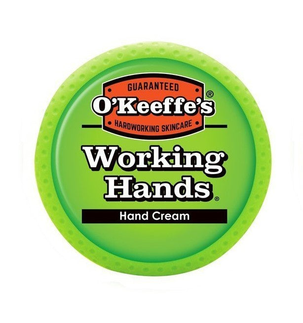 O'Keefe's Working Hands Jar 96g