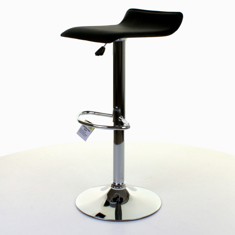 Turin Bar Stool - Black - Set of 2