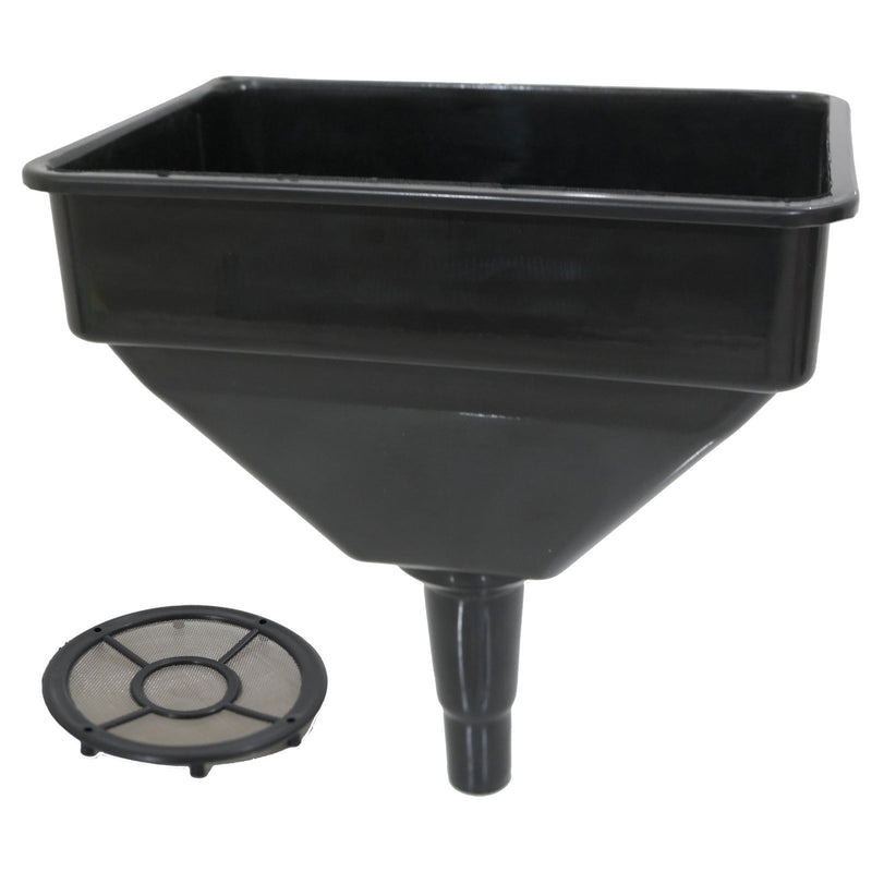 Garage Funnel