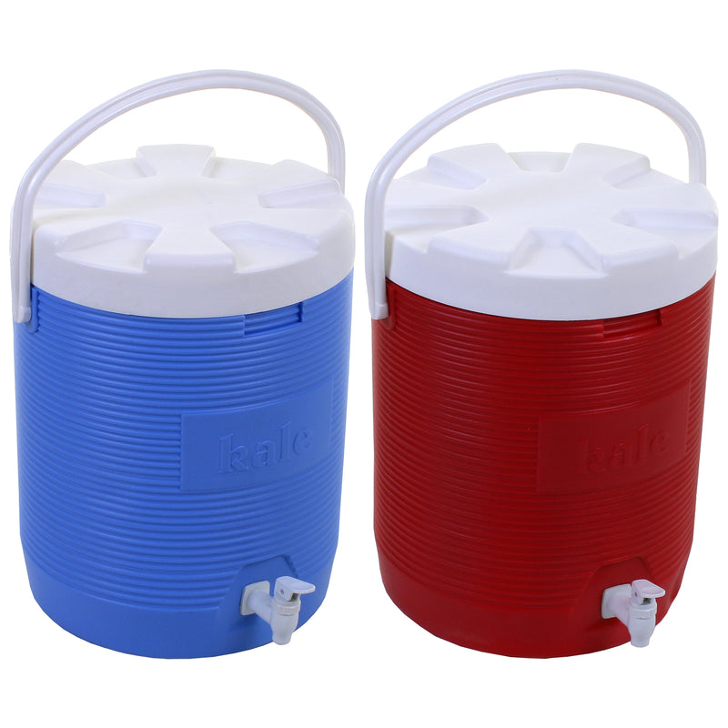 25L Picnic Drinks Cooler